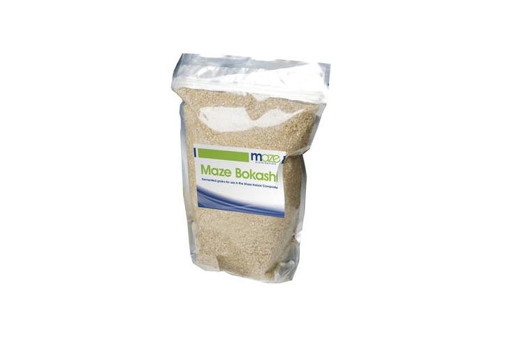 Maze 5lt Bag of Bokashi Grains