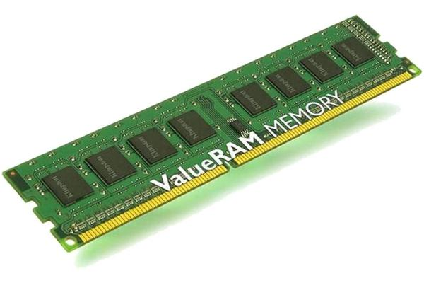 Kingston 4GB (1x4GB) DDR4 UDIMM 2133MHz CL15 1.2V ValueRAM Single Stick Desktop Memory LS->KVR24N17S6/4
