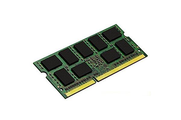 HP 8GB DDR4 2400 MHz SoDimm SDRAM Laptop Memory Module