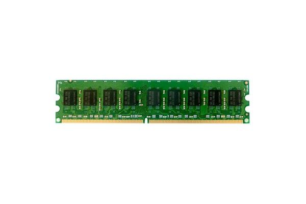 HP 8Gb PC3L-10600E 1333Mhz ECC UB DR x8 CAS-9 LV (1x8Gb) Memory Kit - Intel - G8