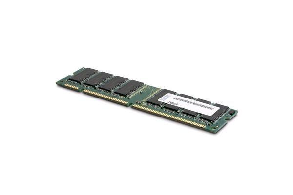 IBM 4Gb PC3-12800R 1600Mhz ECC REG DR x8 CAS-11 Low Profile (1x4Gb) Memory Kit