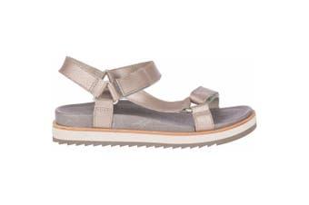 Merrell Women's Juno Strap Sandal (Metallic)