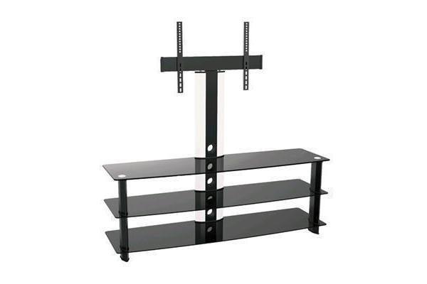 """Brateck L402L 32-60"""""""" Elegant TV Stand. Swivel -15 +15deg.Max VESA 600x400. 40kg Max load."""
