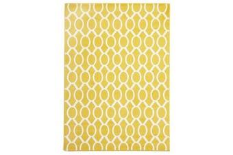 Indoor Outdoor Neo Rug Yellow