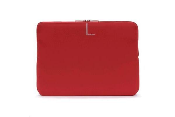 """Tucano Notebook Sleeve Colore 15.6"""""""" - Red"""