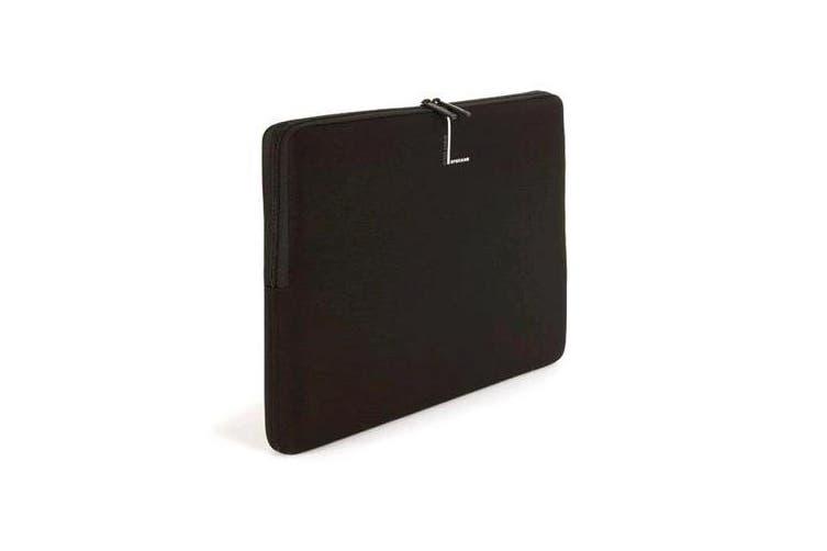 """Tucano Colore Notebook Sleeve 17.3"""" - Black"""