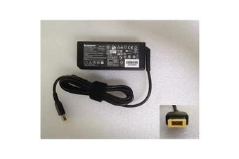 Lenovo OEM Notebook Power Adapter/Charger, 20V 3.25A 65W