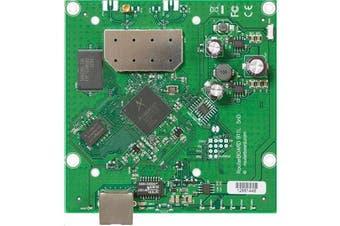 MikroTik RB911-5Hn Lite5 802.11a/n Single Chain CPE