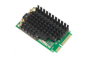 MikroTik 802.11a/n 5GHz MiniPCI-Express Card