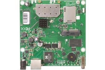MikroTik RB912UAG-2HPnD 802.11b/g/n 1000mW Wireless AP/CPE