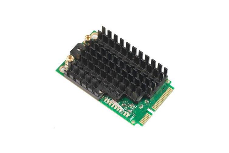 MikroTik 802.11b/g/n miniPCI-e