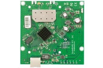 MikroTik RB911-2Hn 2.4GHz CPE
