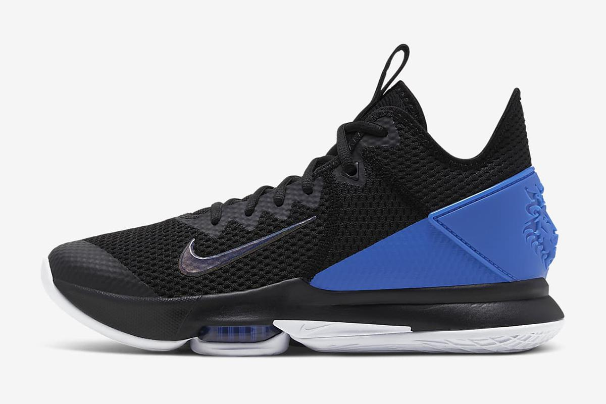 Nike Men's Lebron Witness IV Basketball