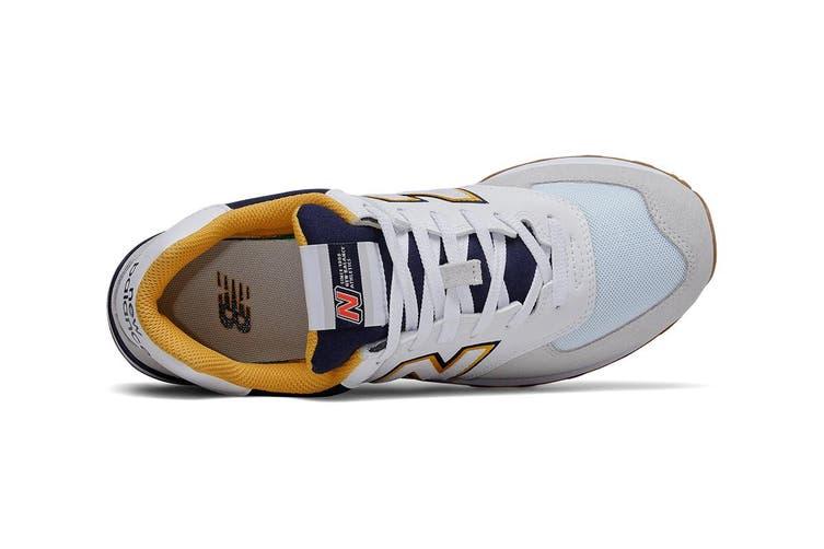 New Balance Men S 574 Sneaker Summer