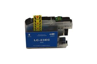 LC-23E Cyan Compatible Inkjet Cartridge