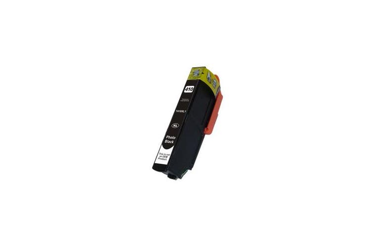 410XL Photo Black Compatible Inkjet Cartridge