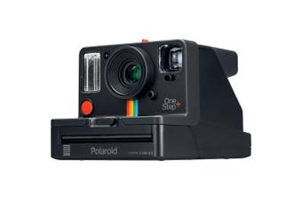 Polaroid OneStep + i-Type Instant Camera - Black