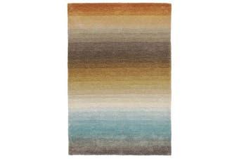 Como Multi Coloured Textured