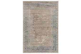 Esquire Hallmark Traditional Cream Rug 330X240cm