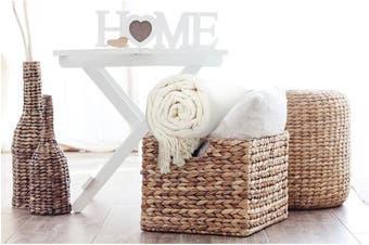 Royal Comfort Egyptian Cotton Throw Colour: Ivory 100% Egyptian Cotton 420 Gsm Size: 180x200cm