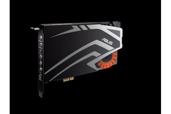 Asus STRIX-SOAR 7.1 PCIe gaming sound card