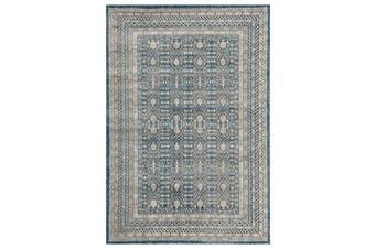 Breeze Sky Blue Rug 230X160cm