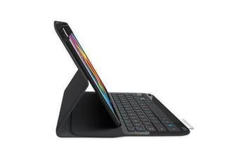 Logitech Keyboard Folio Case for Samsung Galaxy Tab 4 10.1 - Black