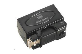 Targus ACH65AU Micro USB 2.0 Travel hub