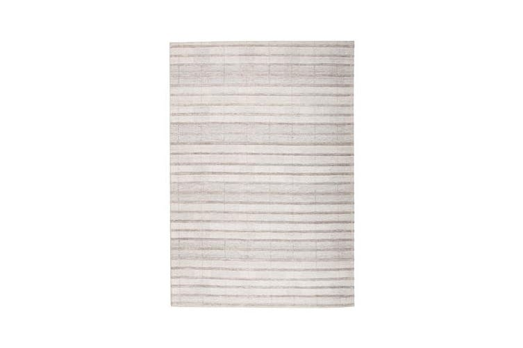 Winter Majestic Dove Modern Rug 225X155cm