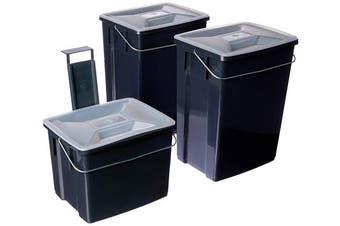 Curver Kitchen Waste Separation Set