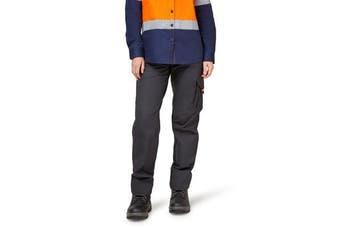 Hard Yakka Vented Cargo Pants (Navy)