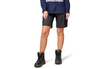 Hard Yakka Vented Cargo Shorts (Navy)