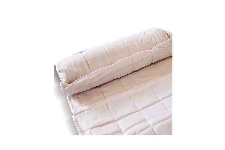 1 Seat Pet Chair Sofa Cover Protector Cream Colour