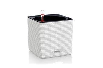 Lechuza Cube 16 (White)