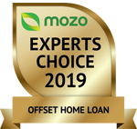 Mozo Experts Choice 2019 Offset Home Loan