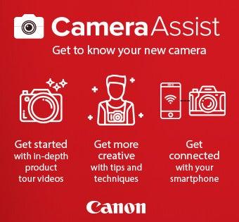 Camera Assist