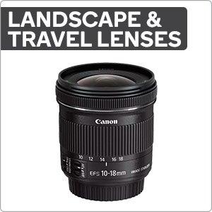 Landscape & Travel Lenses
