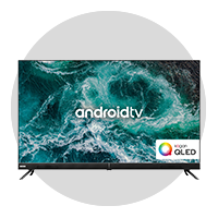 Android TV's
