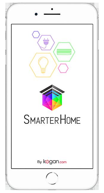 Smarter Home APP