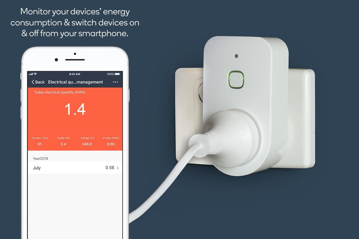 Smarter Plugs