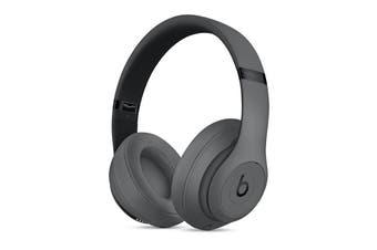 Beats Studio3 Wireless Over-Ear Headphones (Grey)