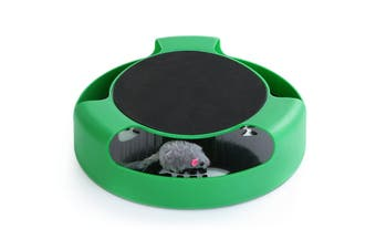 Pawever Pets Motion Cat Toy