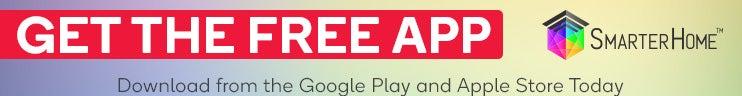 Download the SmarterHome app