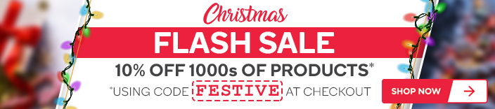10% off 1000s of Products