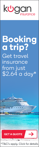 Kogan Travel Insurance