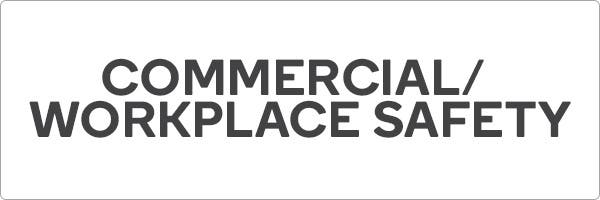 Commercial / Workplace Safety - Masks, Thermometers, Hand Sanitiser & PPE