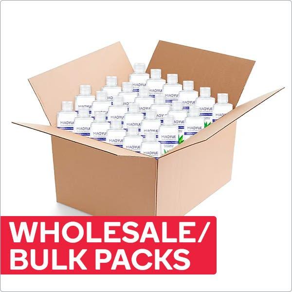 Wholesale / Bulk Masks, Hand Sanitiser & PPE