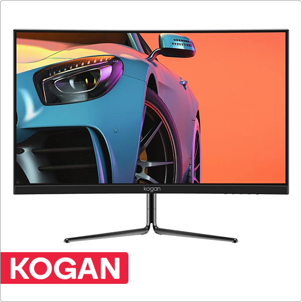 Kogan Monitors