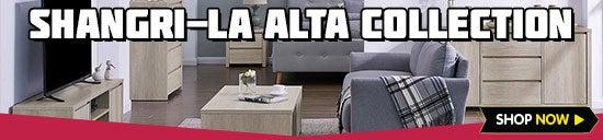Shop the Shangri-La Alta Collection