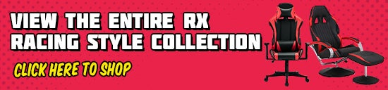 View the entire RX Racing Style Collection. Click here to shop